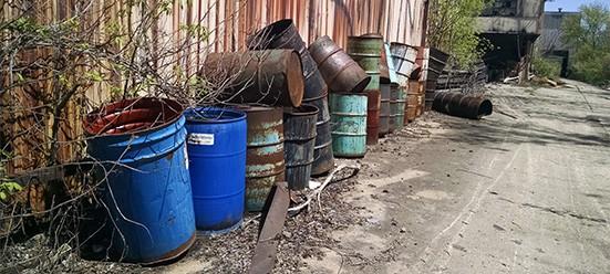 Phase I Environmental Site Assessments (ESAs)
