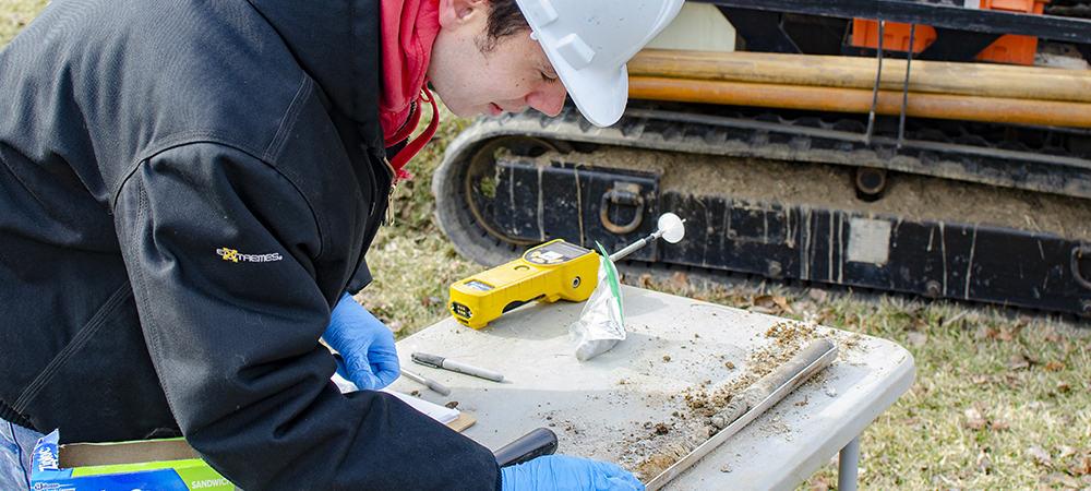 Phase II Environmental Site Assessments (ESAs)